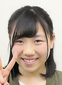 成田 有香子 さん